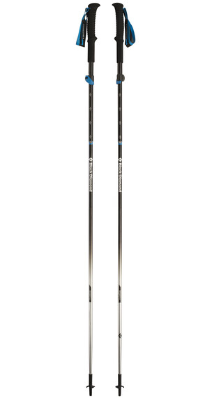 Black Diamond Distance FLZ Poles